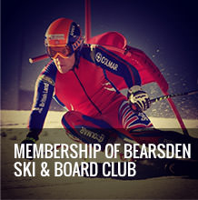 membership of the bearsden ski and board club
